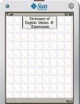 Dictionary of English Idioms & Expressions screenshot 1/1