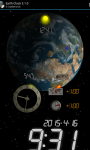 Earth Clock Lite - Alarm Clock screenshot 5/6