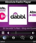 Absolute Radio screenshot 1/1