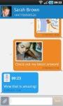 Vonage Mobile® screenshot 4/6