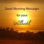 Good Morning Messages S40 screenshot 1/1