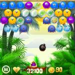 Super Bubble Birds Free screenshot 1/3
