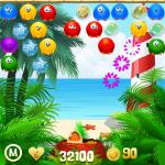 Super Bubble Birds Free screenshot 2/3