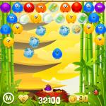 Super Bubble Birds Free screenshot 3/3