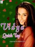 Vidya Quick Tap Free screenshot 1/6