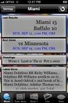 NFL: Football News screenshot 1/1