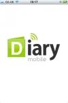 Diary Mobile screenshot 1/1