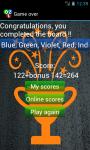 Qizzle screenshot 4/6