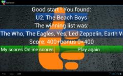 Qizzle screenshot 6/6
