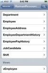 DataGlass SQLServer screenshot 1/1