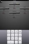 OhmPad screenshot 1/1