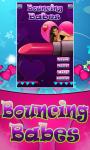 Bouncing Babes screenshot 1/4