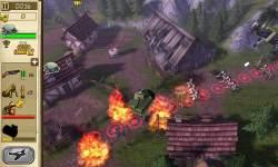 Hills of Glory 3D FREE screenshot 3/6
