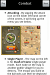 Clash of Clans Walkthroughnew screenshot 1/2