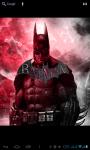 Batman 3D Live Wallpaper FREE screenshot 1/6