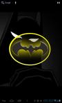 Batman 3D Live Wallpaper FREE screenshot 5/6