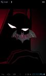 Batman 3D Live Wallpaper FREE screenshot 6/6