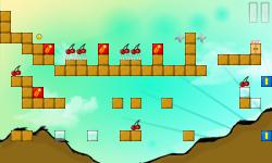 Cherry BouncyBall screenshot 3/6