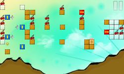 Cherry BouncyBall screenshot 4/6
