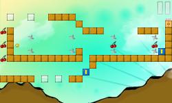 Cherry BouncyBall screenshot 5/6