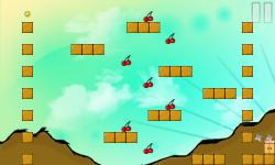 Cherry BouncyBall screenshot 6/6