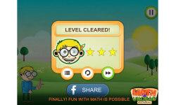 Math vs Undead - Educational Games for Kids screenshot 5/5