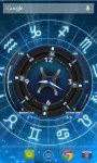 Gemini - Horoscope Series LWP screenshot 1/3