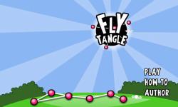 Fly Tangle screenshot 1/6