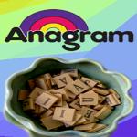 Anagram Magic screenshot 1/3