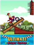 Ultimate Stunt Champ screenshot 3/5