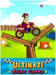 Ultimate Stunt Champ screenshot 4/5