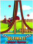 Ultimate Stunt Champ screenshot 5/5