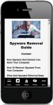 How To Remove Spyware screenshot 4/4
