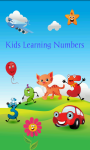 Kids Learning Numbers screenshot 1/4