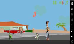 Toy Story Buzz Run screenshot 1/3