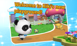 Outdoor Play by BabyBus screenshot 5/5