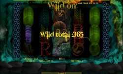 Cthutlhu Slots screenshot 5/6