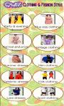 Beauty Quiz Clothing Compatibility n Fashion Quiz screenshot 1/3