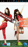 Sistar Cool HD Wallpaper screenshot 2/3