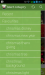 Christmas Wallpaper HD Special screenshot 2/2
