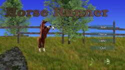 Horse Runner Jump screenshot 2/5