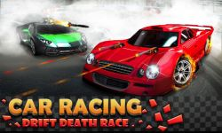 Car Racing – Drift Death Race screenshot 1/4