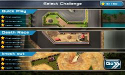 Car Racing – Drift Death Race screenshot 3/4