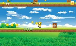 Super Pou Run Game screenshot 3/3