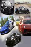 Fastest Cars in the world screenshot 3/5