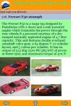 Fastest Cars in the world screenshot 5/5