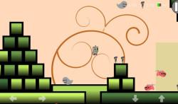 Little Robot Adventure screenshot 2/3