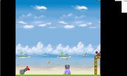 Angry Sonic screenshot 1/4