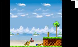 Angry Sonic screenshot 2/4