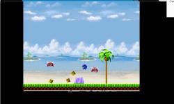 Angry Sonic screenshot 3/4